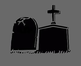 Nasze Cmentarze